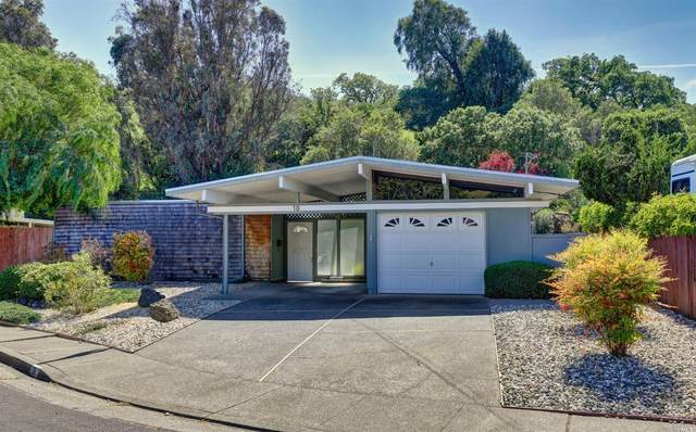 18 Anchorage Court, San Rafael, CA 94901 (#321025019) :: Jimmy Castro Real Estate Group