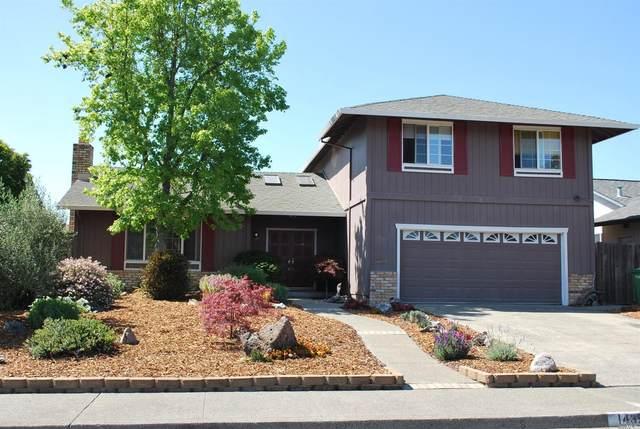1435 Tanager Lane, Petaluma, CA 94954 (#321027250) :: RE/MAX GOLD