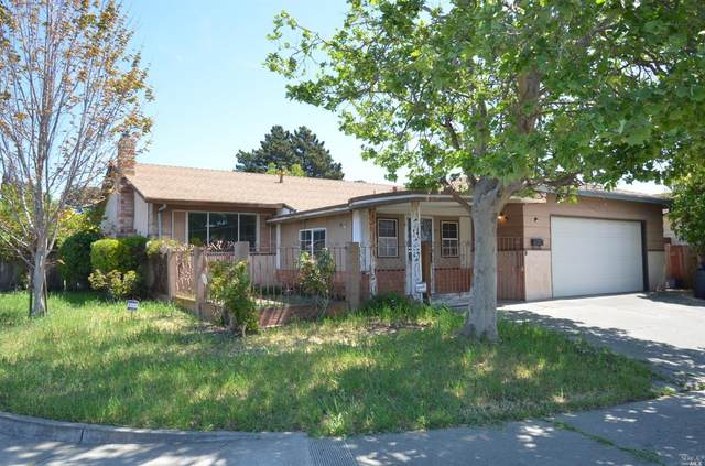 320 Inverness Drive, Vallejo, CA 94589 (#321019604) :: Jimmy Castro Real Estate Group