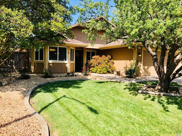 1290 Jacobs Drive, Dixon, CA 95620 (#321028210) :: The Abramowicz Group