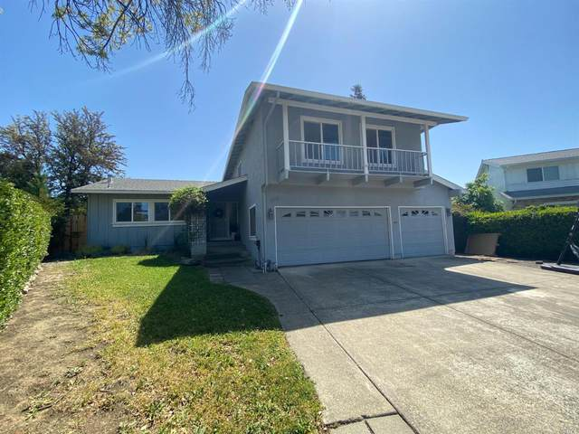 3413 Norwalk Place, Fairfield, CA 94534 (#321028163) :: Jimmy Castro Real Estate Group
