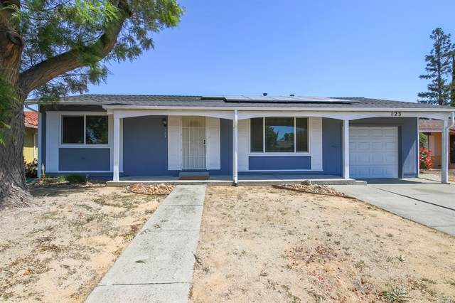 123 Glacier Circle, Vacaville, CA 95687 (#321027260) :: The Abramowicz Group