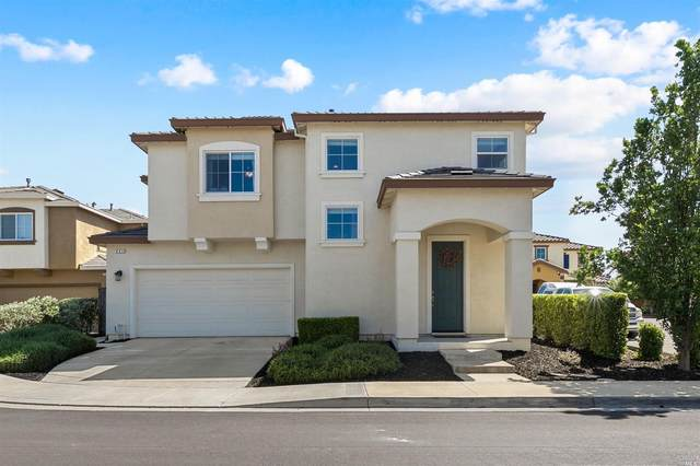 691 Embassy Circle, Vacaville, CA 95688 (#321028540) :: Jimmy Castro Real Estate Group