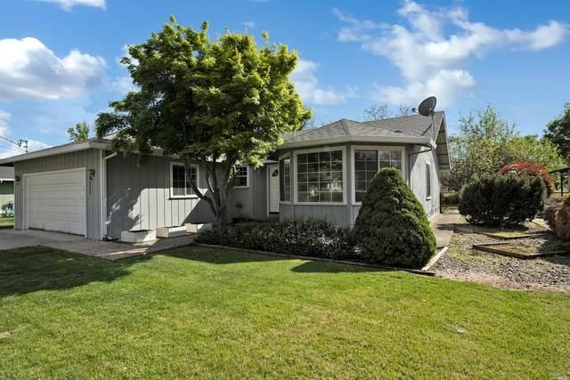 19333 Mountain Meadow N, Hidden Valley Lake, CA 95467 (#321028558) :: Intero Real Estate Services