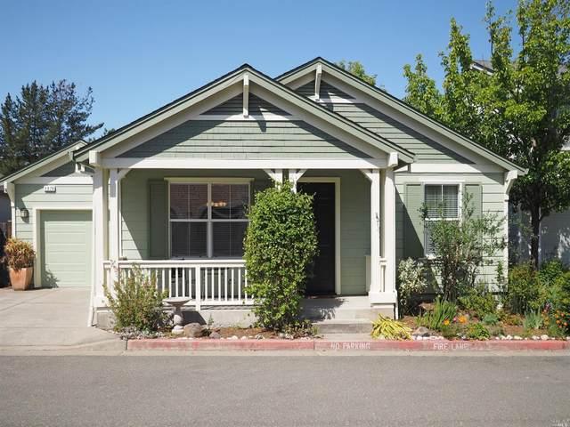 1979 Crosspoint Court, Santa Rosa, CA 95403 (#321028567) :: Lisa Perotti | Corcoran Global Living