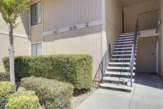 2131 Northwood Circle G, Concord, CA 94520 (#321028550) :: RE/MAX Accord (DRE# 01491373)