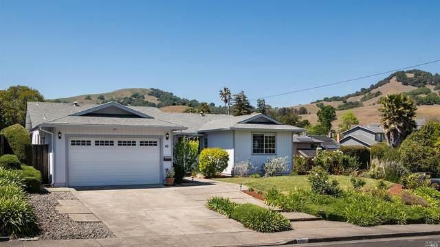 49 Ramona Way, Novato, CA 94945 (#321018266) :: Jimmy Castro Real Estate Group