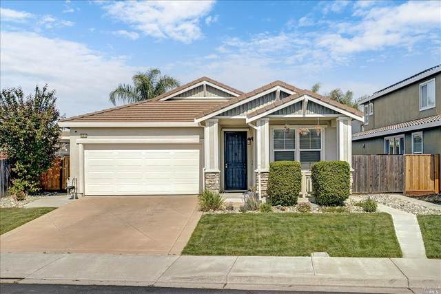 636 Silver Star Court, Vacaville, CA 95688 (#321028732) :: Golden Gate Sotheby's International Realty