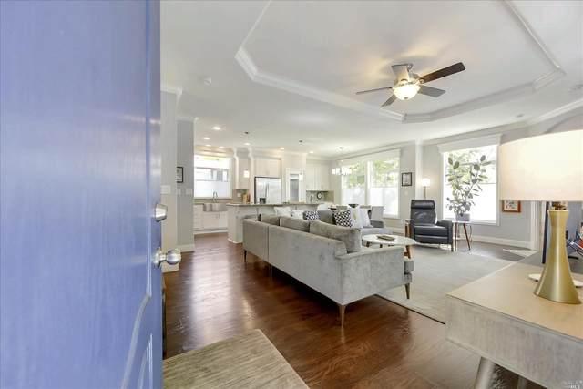 118 Ensenada Drive, Novato, CA 94949 (#321028487) :: Jimmy Castro Real Estate Group