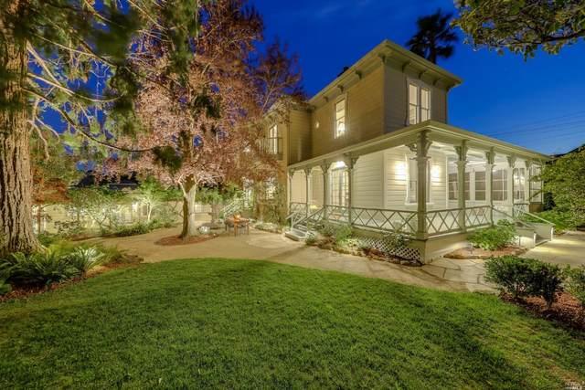 21 Center Street, San Rafael, CA 94901 (#321028222) :: Jimmy Castro Real Estate Group