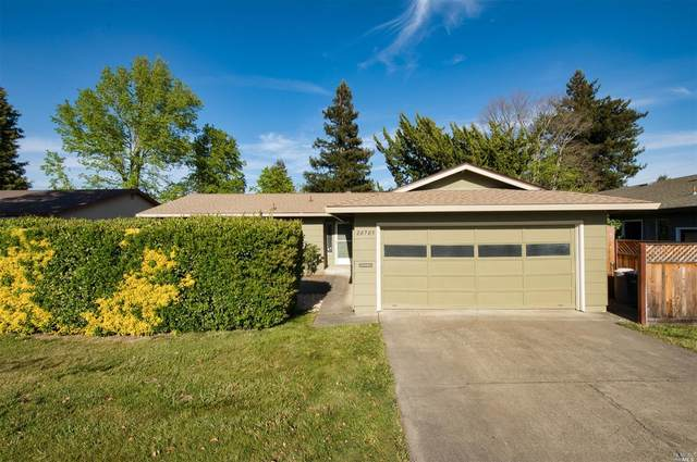 20705 Meadow, Sonoma, CA 95476 (#321027746) :: Jimmy Castro Real Estate Group