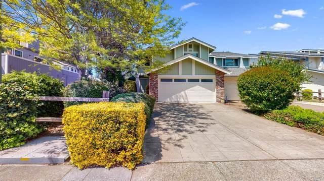 810 Hudis Street, Rohnert Park, CA 94928 (#321028568) :: Jimmy Castro Real Estate Group