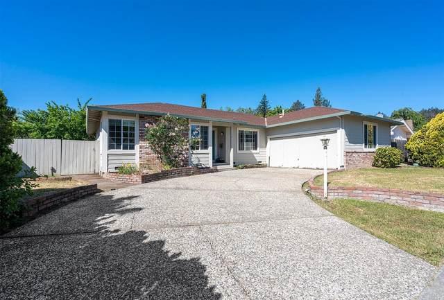 1133 Sunnyslope Drive, Santa Rosa, CA 95404 (#321010419) :: Jimmy Castro Real Estate Group