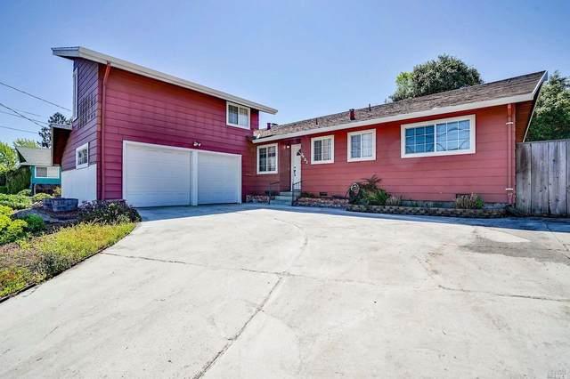 3432 Hoen Avenue, Santa Rosa, CA 95405 (#321028212) :: Jimmy Castro Real Estate Group