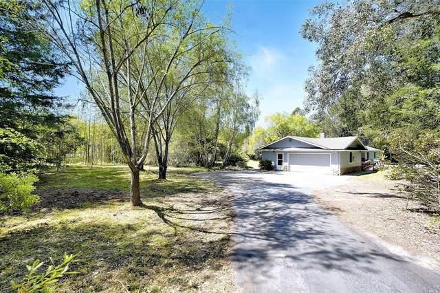 1310 Bloomfield Road, Sebastopol, CA 95472 (#321028140) :: Jimmy Castro Real Estate Group