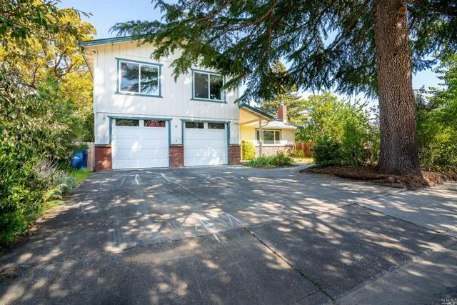 1461 Gamay Place, Ukiah, CA 95482 (#321027665) :: RE/MAX Accord (DRE# 01491373)