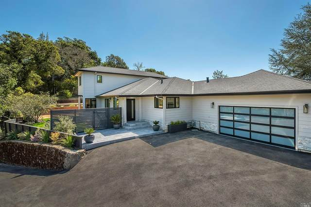 74 Baywood Avenue, Ross, CA 94957 (#321019414) :: Team O'Brien Real Estate