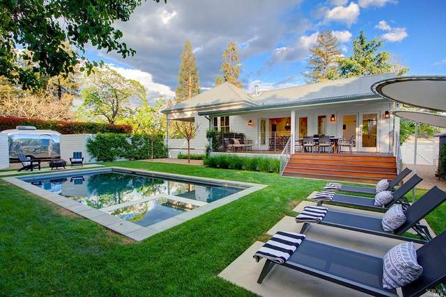 1305 Stockton Street, St. Helena, CA 94574 (#321028986) :: Golden Gate Sotheby's International Realty