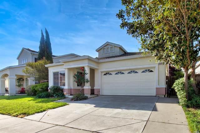 2525 Shorey Way, Fairfield, CA 94533 (#321028812) :: Intero Real Estate Services