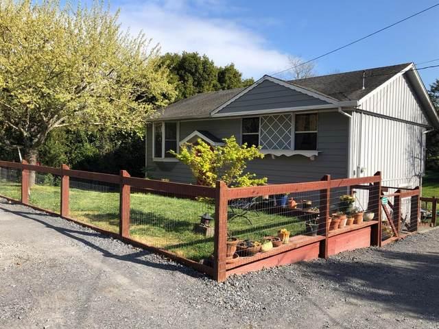 7720 Isabel Drive, Cotati, CA 94931 (#321029421) :: Lisa Perotti | Corcoran Global Living