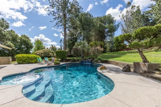 5083 Bodega Avenue, Petaluma, CA 94952 (#321027821) :: The Abramowicz Group