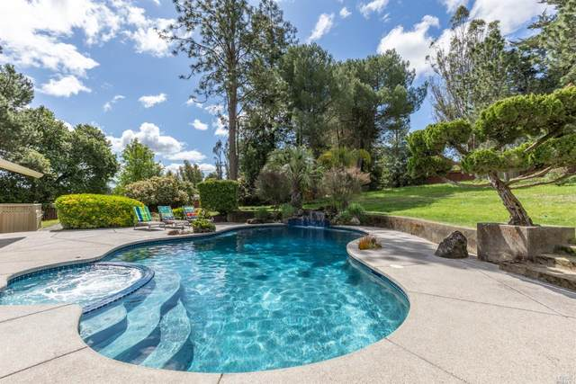 5083 Bodega Avenue, Petaluma, CA 94952 (#321027821) :: The Lucas Group