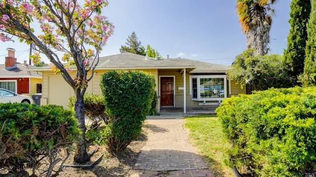 1837 Virginia Street, Fairfield, CA 94533 (#321029322) :: The Lucas Group