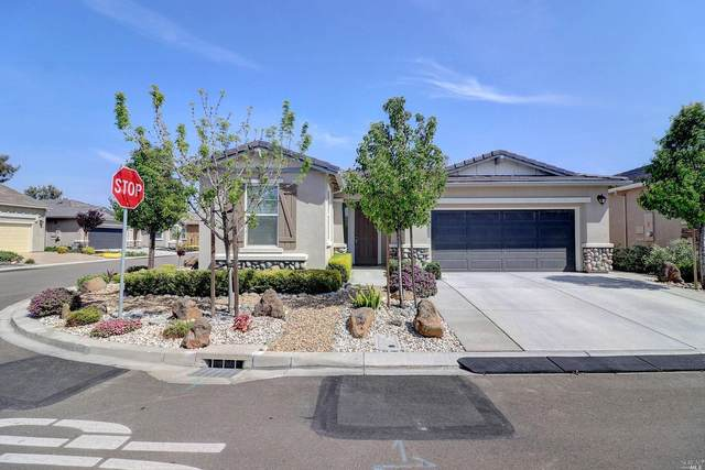 248 Shearwater Drive, Rio Vista, CA 94571 (#321029639) :: The Lucas Group