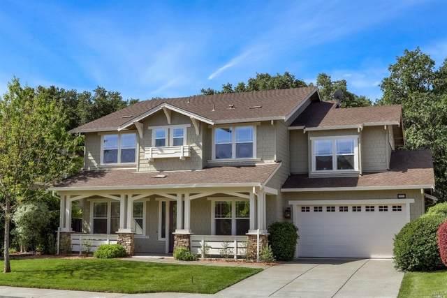 113 Zinfandel Court, Cloverdale, CA 95425 (#321029752) :: RE/MAX GOLD