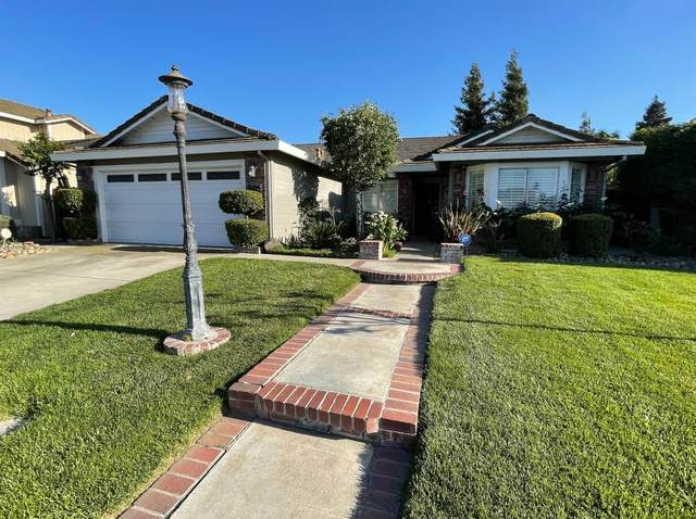 272 Patricia Place, Lathrop, CA 95330 (#221041083) :: Golden Gate Sotheby's International Realty