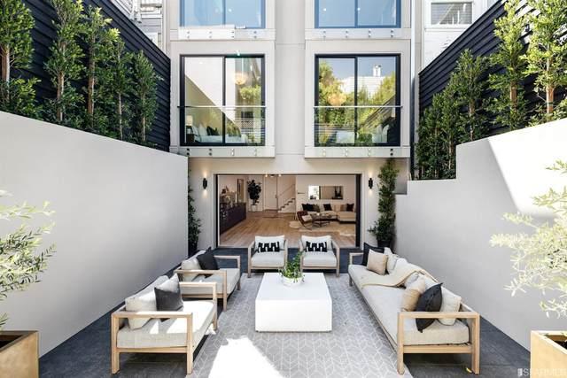 2744 Baker Street, San Francisco, CA 94123 (#421541677) :: Lisa Perotti | Corcoran Global Living