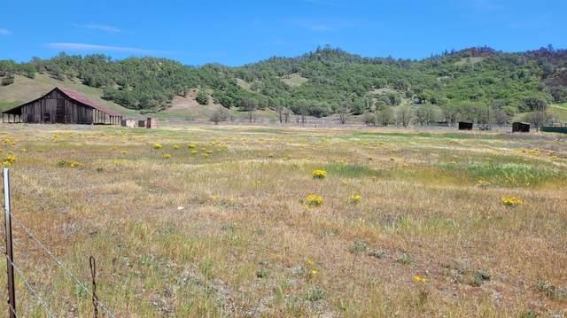 26655 Mendocino Pass Road, Covelo, CA 95428 (#321029948) :: Hiraeth Homes