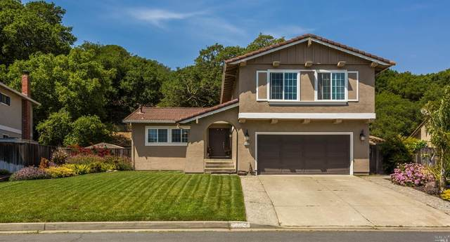 4408 Starflower Court, Fairfield, CA 94534 (#321029963) :: The Abramowicz Group