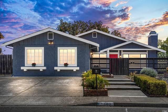 140 Ironwood Lane, Vallejo, CA 94591 (#321029265) :: RE/MAX Accord (DRE# 01491373)