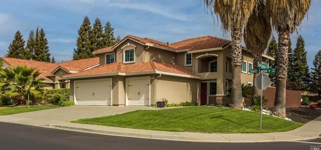 268 Bald Eagle Drive, Vacaville, CA 95688 (#321029844) :: Golden Gate Sotheby's International Realty