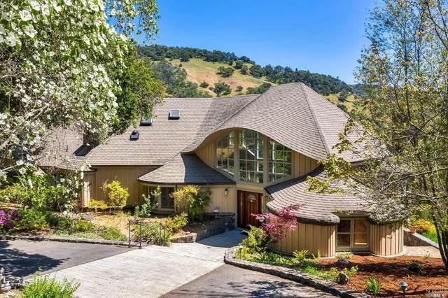 1340 Kinnybrook Drive, Kenwood, CA 95452 (#321019668) :: RE/MAX GOLD