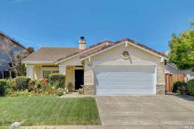 4874 Summer Grove Drive, Fairfield, CA 94534 (#321029817) :: RE/MAX Accord (DRE# 01491373)