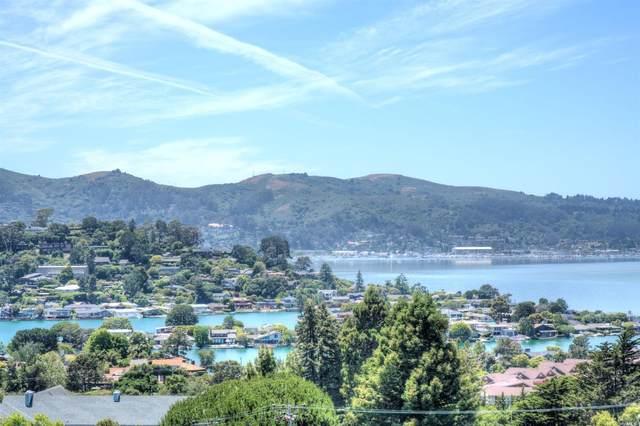 126 Marinero Circle, Tiburon, CA 94920 (#321030263) :: Team O'Brien Real Estate