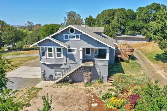 500 Petersen Lane, Petaluma, CA 94952 (#321030259) :: The Lucas Group