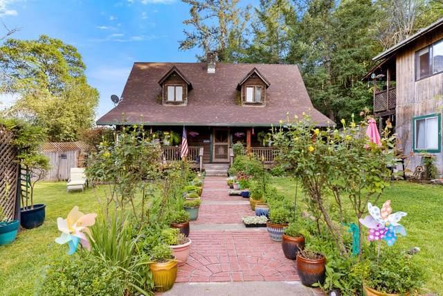 811 E School Way, Redwood Valley, CA 95470 (#321030105) :: Hiraeth Homes