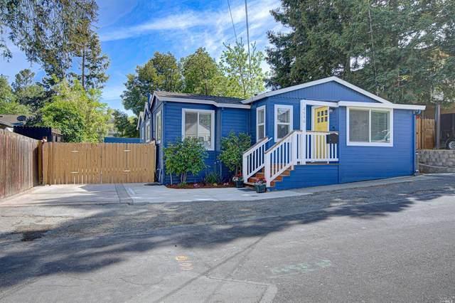 2610 Leslie Avenue, Martinez, CA 94553 (#321029666) :: RE/MAX Accord (DRE# 01491373)