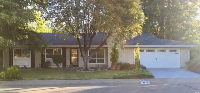 6625 Fairfield Drive, Santa Rosa, CA 95409 (#321030281) :: The Abramowicz Group