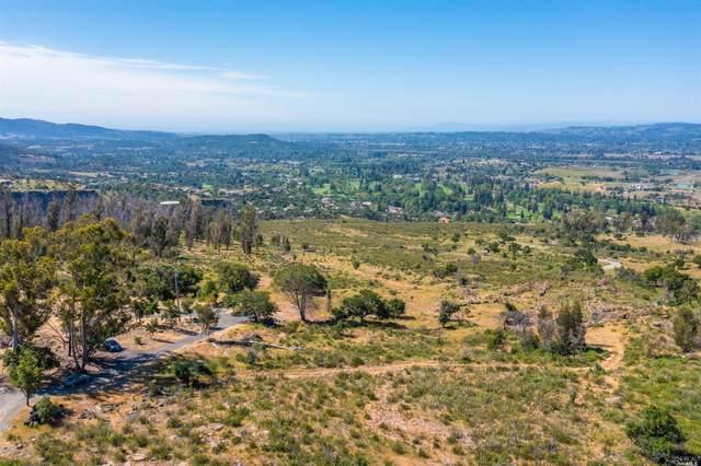 2500 Atlas Peak Road, Napa, CA 94558 (#321029635) :: The Abramowicz Group