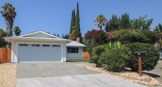 506 Aspen Court, Vacaville, CA 95687 (#321030818) :: The Abramowicz Group