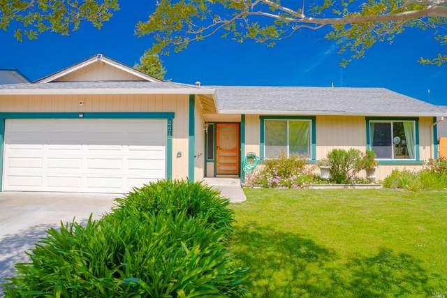 2475 Darla Drive, Santa Rosa, CA 95401 (#321027637) :: Golden Gate Sotheby's International Realty