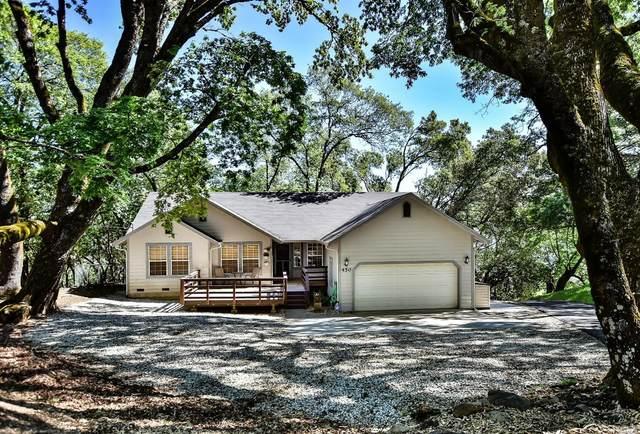 450 Country Club Lane, Napa, CA 94558 (#321029655) :: The Abramowicz Group