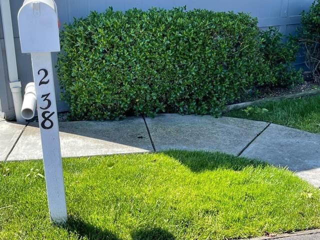 238 Apple Lane, Santa Rosa, CA 95407 (#321030891) :: The Abramowicz Group