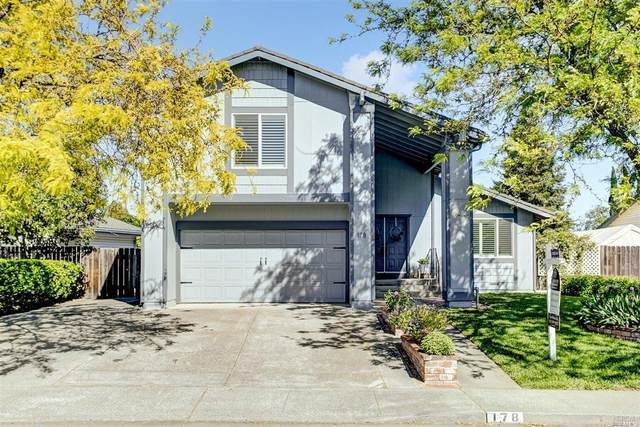 178 Brookdale Drive, Vacaville, CA 95687 (#321019686) :: Intero Real Estate Services