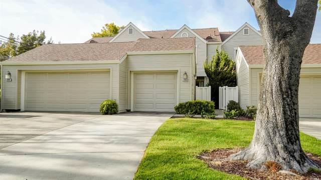 3793 Northridge Drive, Richmond, CA 94806 (#321031105) :: Golden Gate Sotheby's International Realty