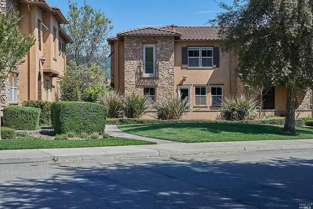 190 Healdsburg Avenue D, Cloverdale, CA 95425 (#321024536) :: RE/MAX GOLD